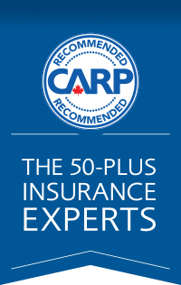 We're The 50-Plus Insurance Experts